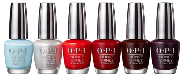 OPI Nail Polish and Gel